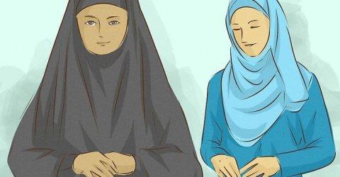 ইসলামে পুত্রবধূ ও শাশুড়ির সম্পর্ক