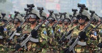 বাংলাদেশ সেনাবাহিনীতে সৈনিক পদে নিয়োগ বিজ্ঞপ্তি 2018