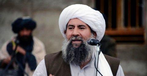 মার্কিন বিমান হামলায় তালেবানের সামরিক প্রধান নিহত