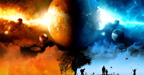 চরিত্রবান ব্যক্তি দুনিয়া-আখেরাতে সফল