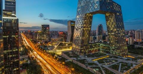 পরিবর্তন আসছে চীনের অর্থনীতিতে