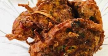 চটজলদি বানিয়ে ফেলুন 'কাঁচকি মাছের পাকোড়া'