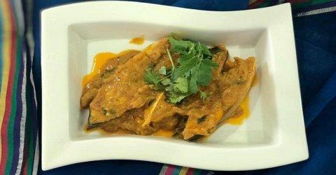 ৭ মিনিটে রান্না করুন 'দই রূপচাঁদা'